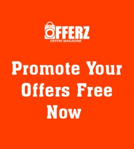 promote offer on offerzmag